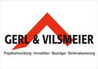 Logo von Gerl & Vilsmeier Bauträger und Immobilien GmbH
