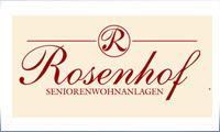 Logo von Betriebsgesellschaft Rosenhof Seniorenwohnanlage mbH