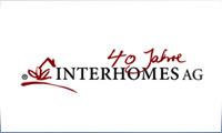 Logo von INTERHOMES AG Büro München