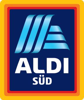 Logo von Unternehmensgruppe ALDI SÜD
